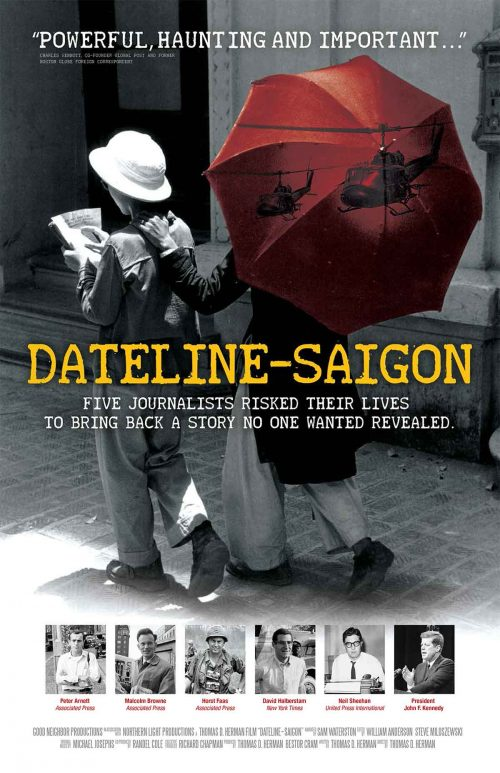 Dateline Saigon