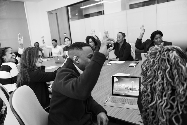 Photos/Images by   #WOCinTech Chat