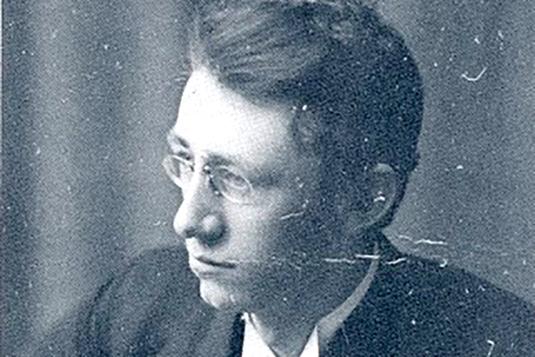 Alf Martin Jæger, Foto: Skeivt Arkiv