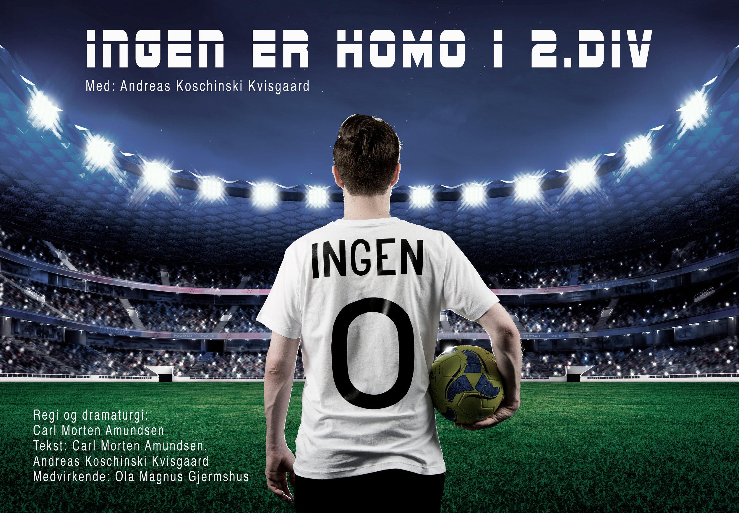 ingen er homo plakat m Ola Magnus.jpg