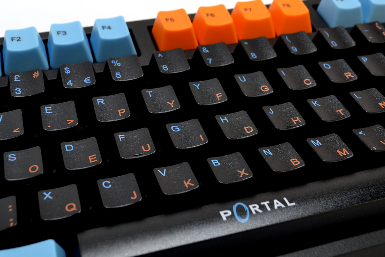 From  WASDKeyboard 's  Flickr