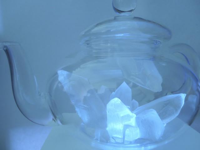 Crystalline Infusion