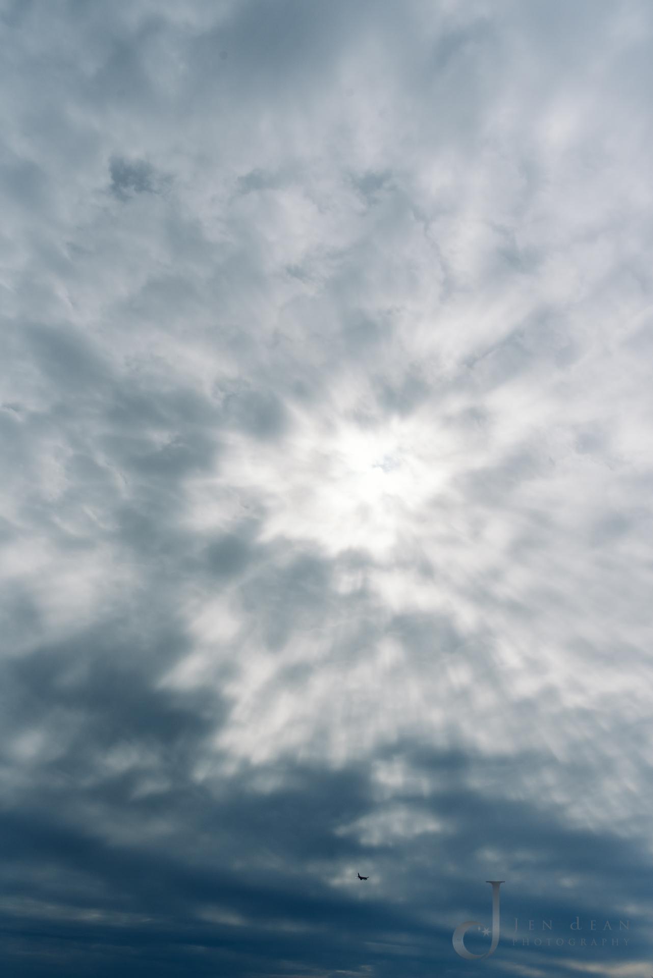 Love me a dramatic sky