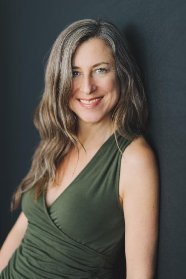Susannah Sanfilippo, The Yoga of Susannah, Portland, ME