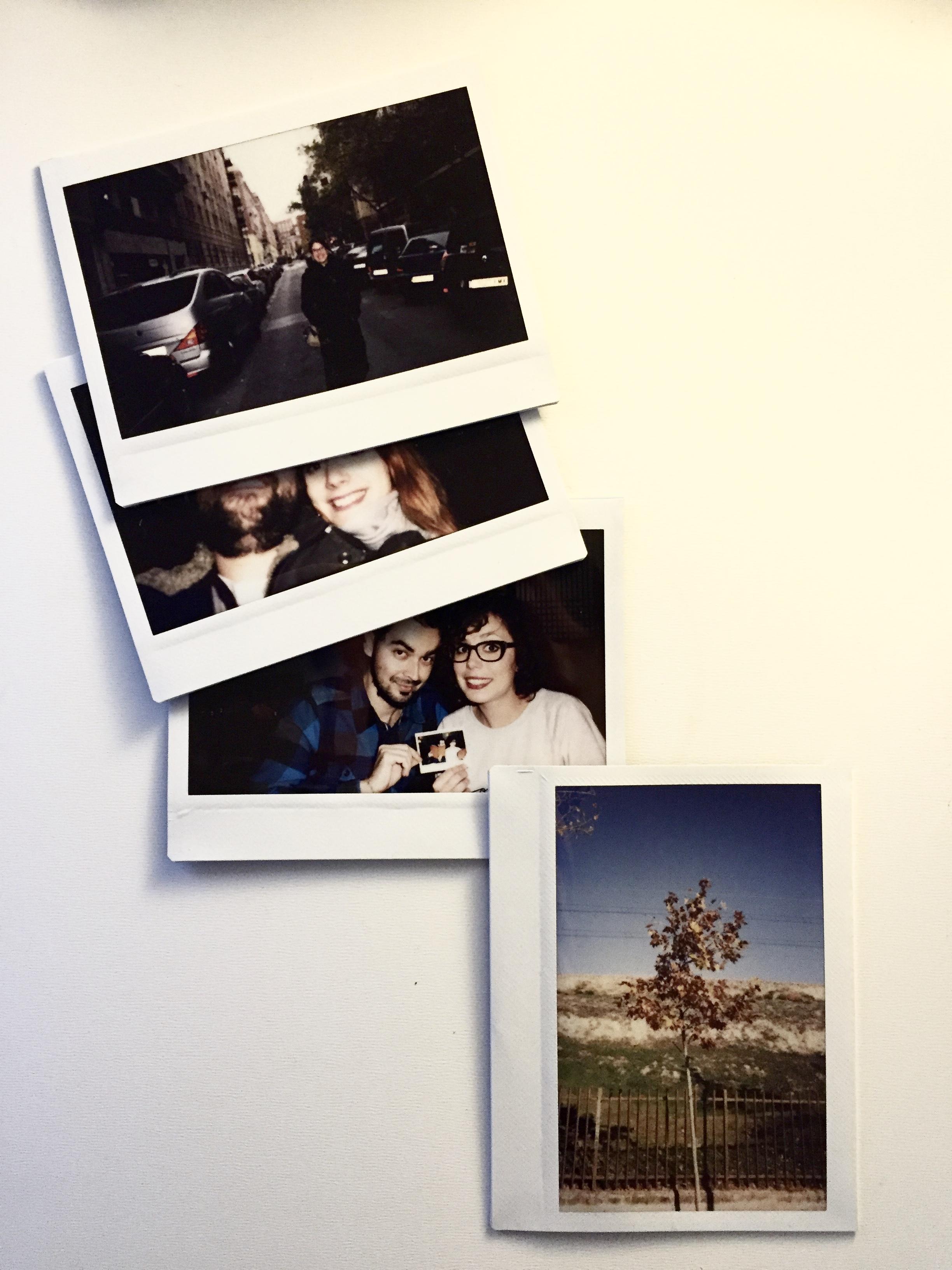 Instax de Fujifilm