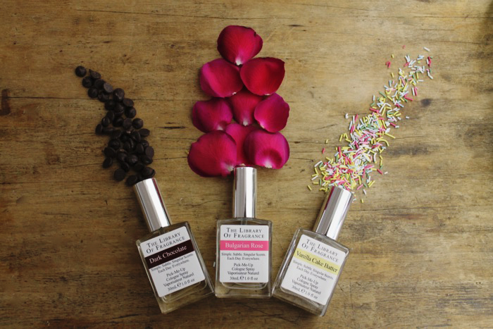 Blending Scents to Boost Your Mood, Elevate Your Style, & Cultivate a Rockin' Persona.