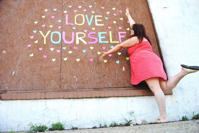 Self Love Uncustomary Art (3)