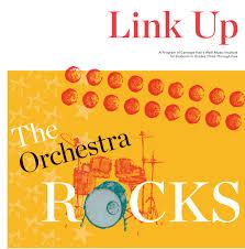 Click for Carnegie Hall Link Up website
