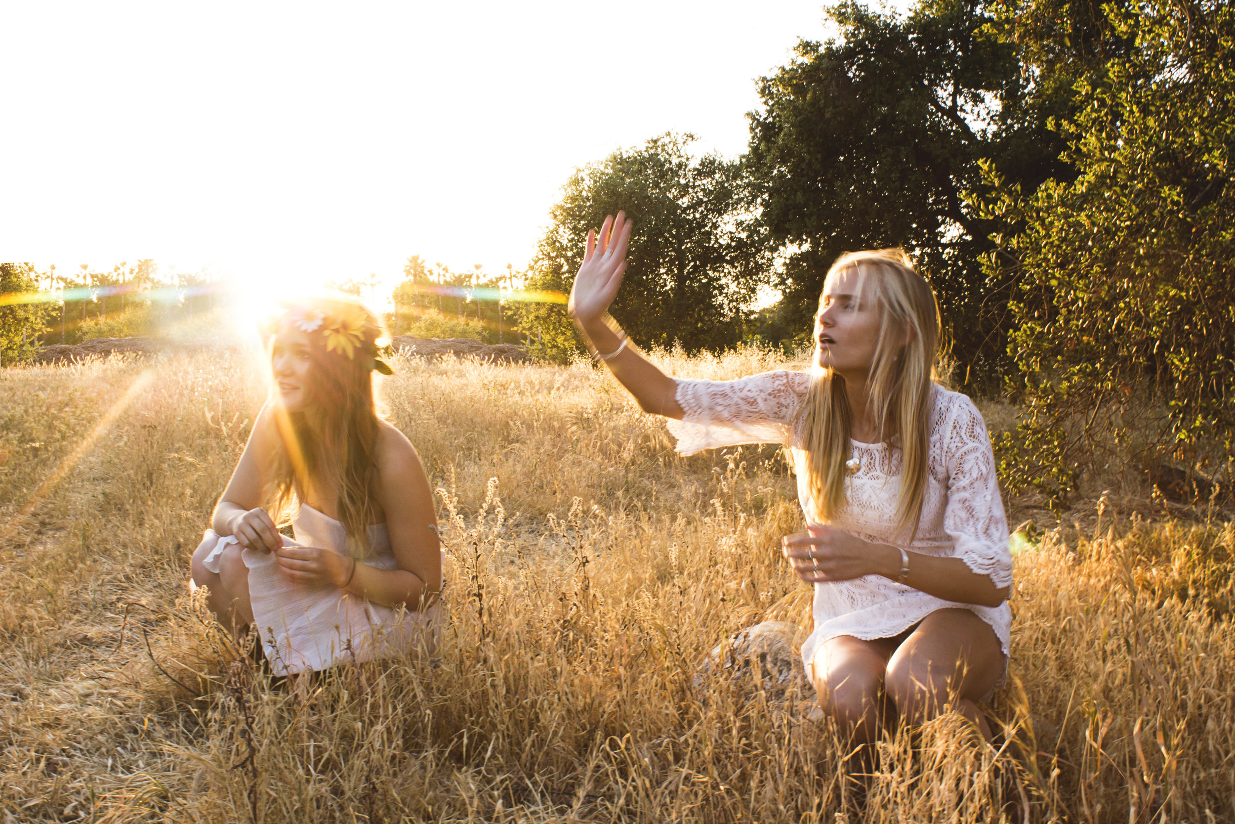 Jen and Geo Touch Sun.jpg