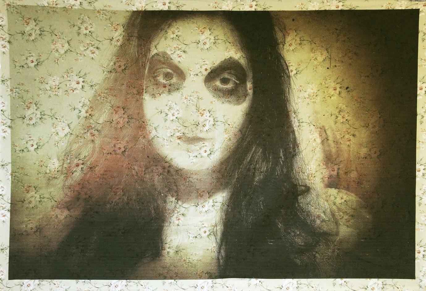 'Laura' (2013) Image courtesy of Nick Mastro.