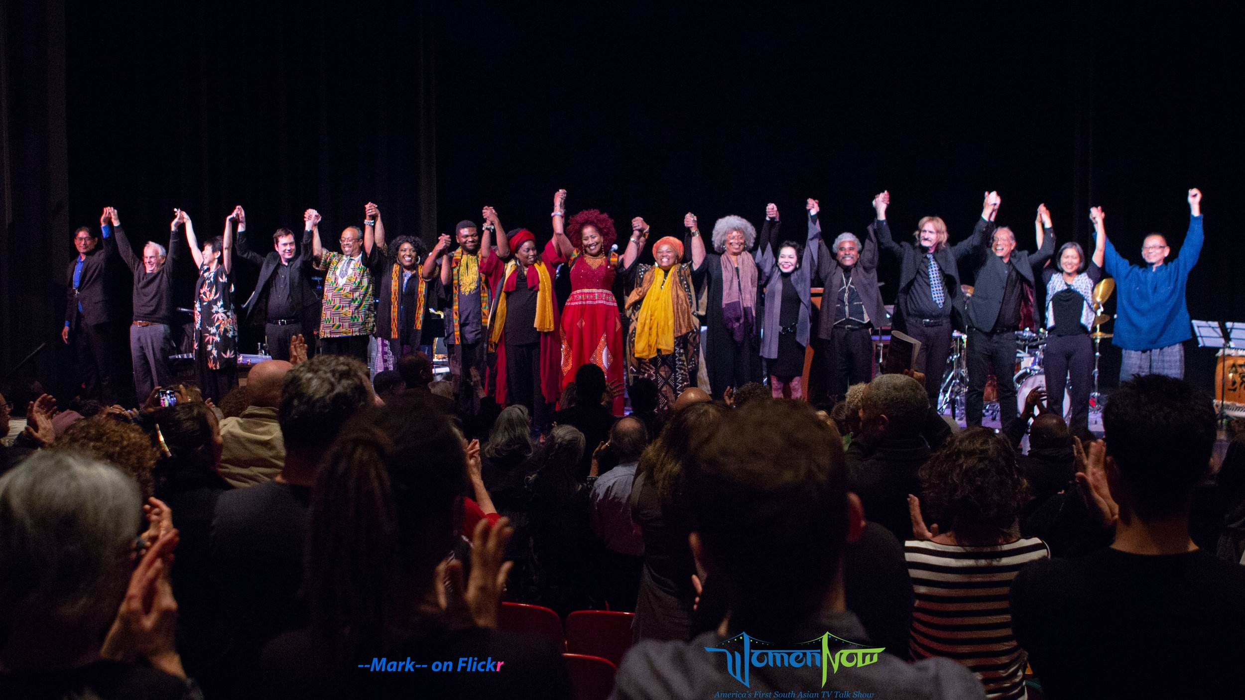 2018 San Francisco International Arts Festival