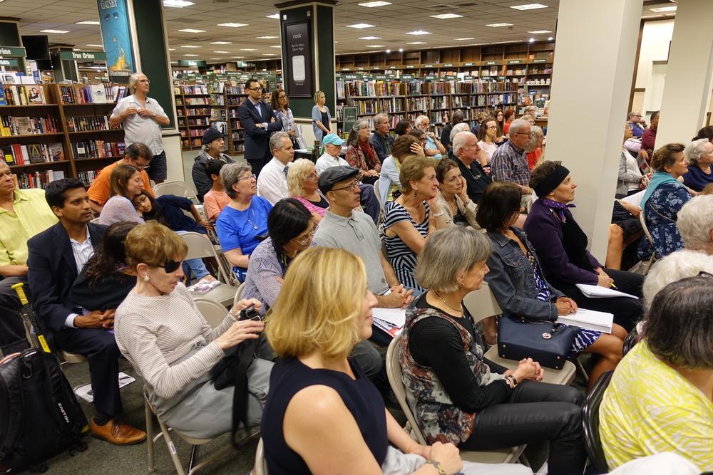 NYC Barnes & Noble