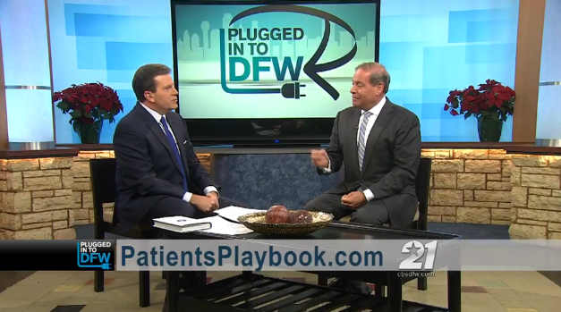Leslie on plugged in to DFW part 2.png