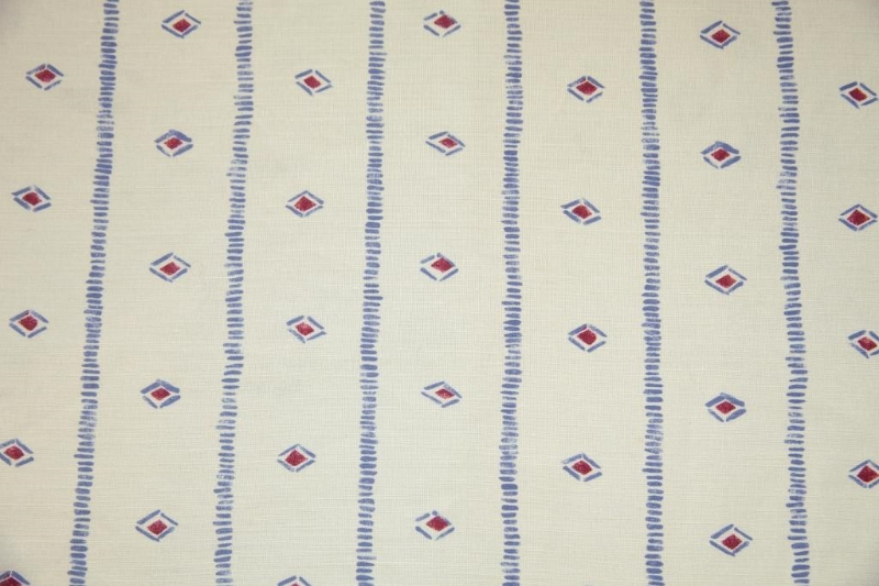 Almazan Blue & Red - 160-01