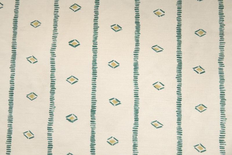 Almazan Green & Mustard- 160-02