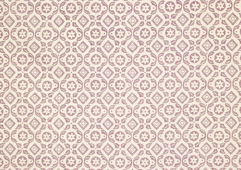 Ecru/Lilac - 155-04