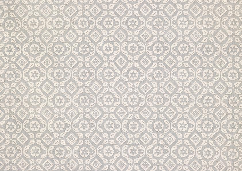 Sea Glass/Cream - 155-09