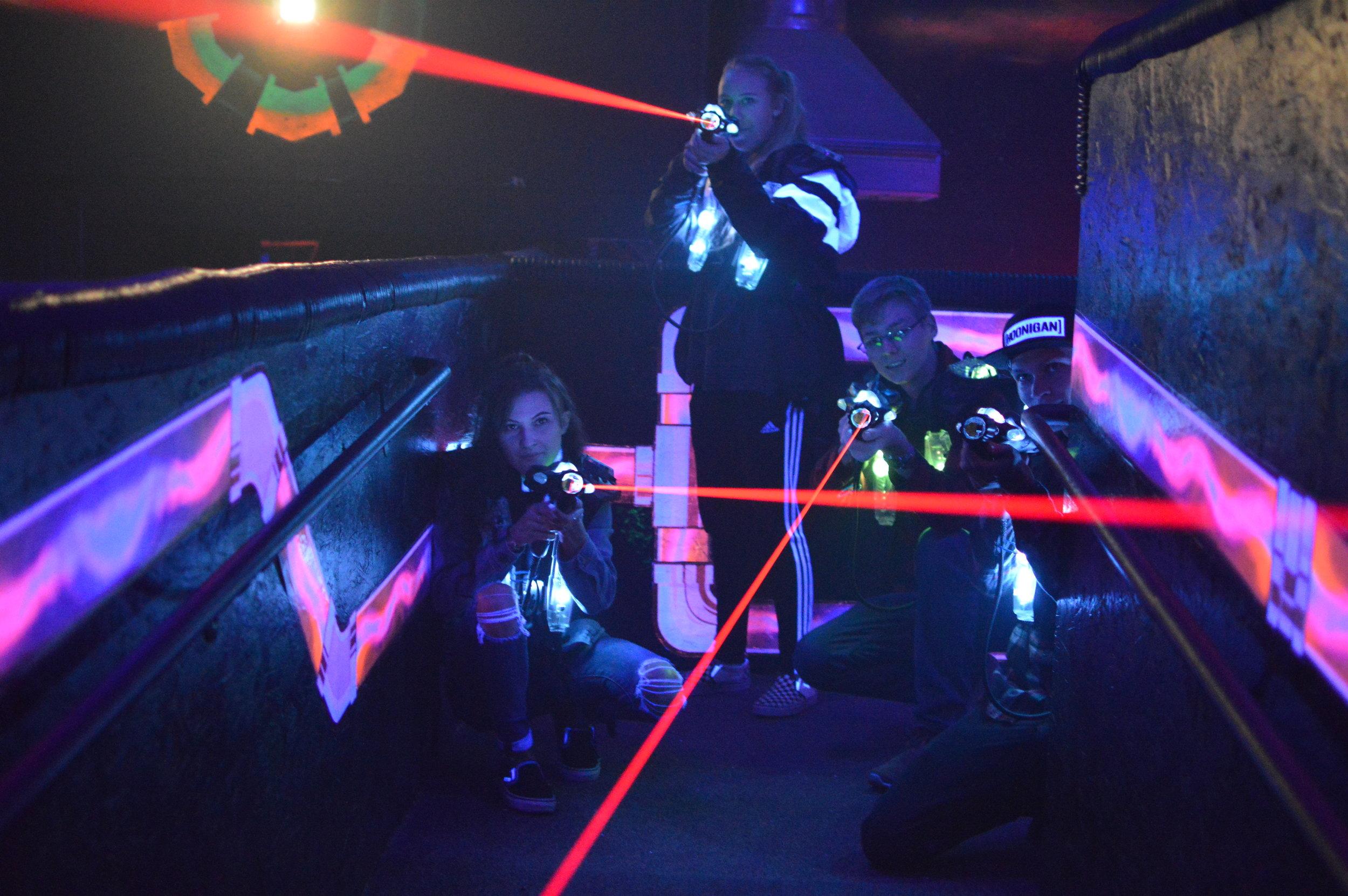 Laser tag 4 people.JPG