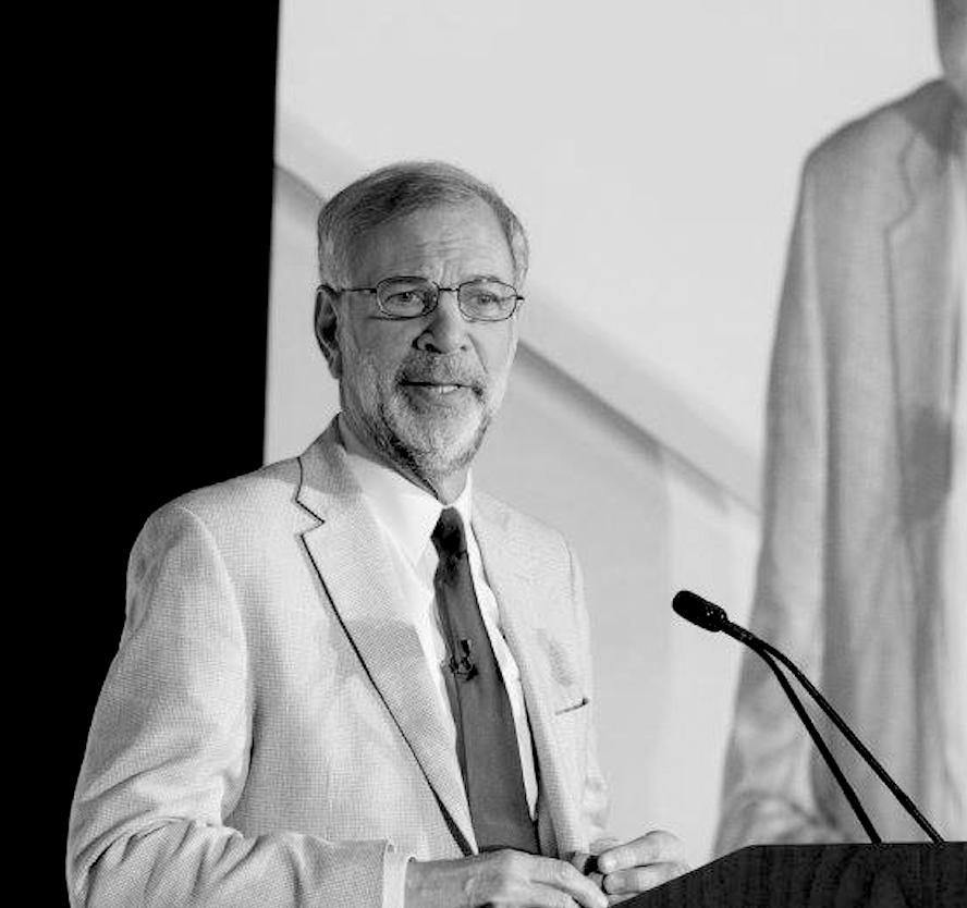 Sandy Halperin, Advisor