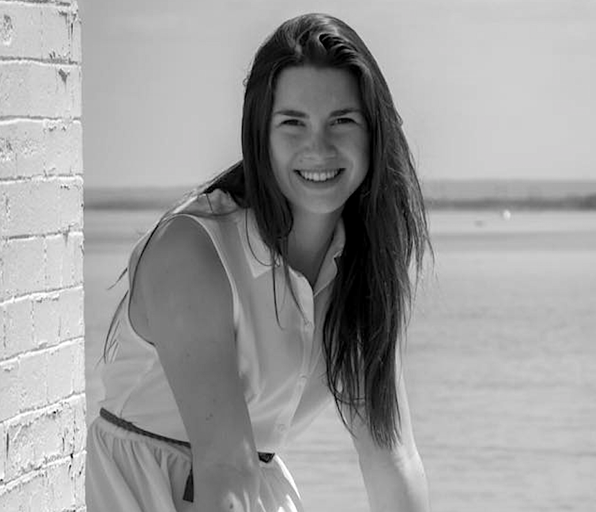 Elizabeth Heehn, UX Evangelist