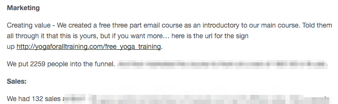 How to Build Your Email List Before You Launch Your Online Course