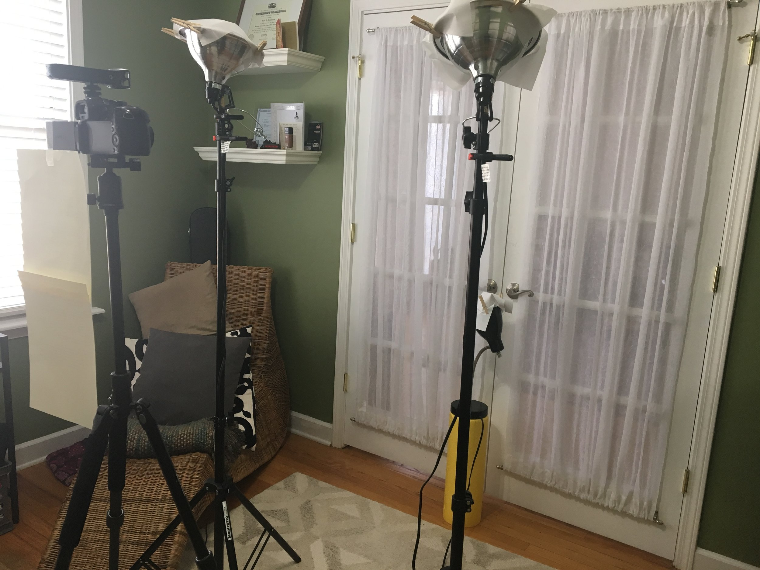 Here's the Equipment You Need to Get Started with Your Video
