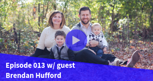 ZCS 013 - Juggling Fatherhood, a Full-Time Job and Online Courses