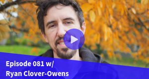 Ryan Clover-Owens on Creating His First Course