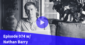 The Power of Email Marketing w/ Nathan Barry