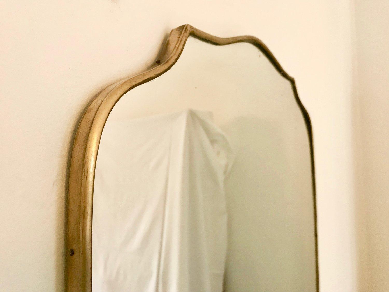 Mid Modern Mirrors Mid Century Modern Italian Design