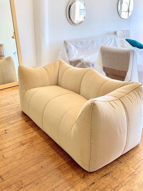 Le Bambole Sofa design Mario Bellini for B&B Italia (1979)