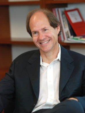 Cass Sunstein Harvard Law School