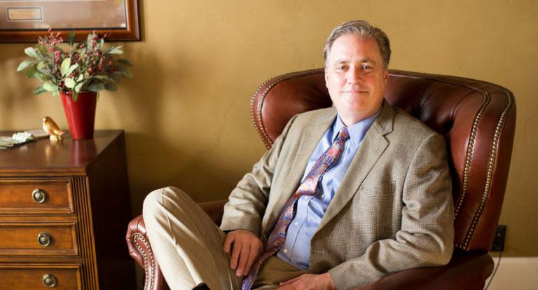 Dr. Todd Corelli