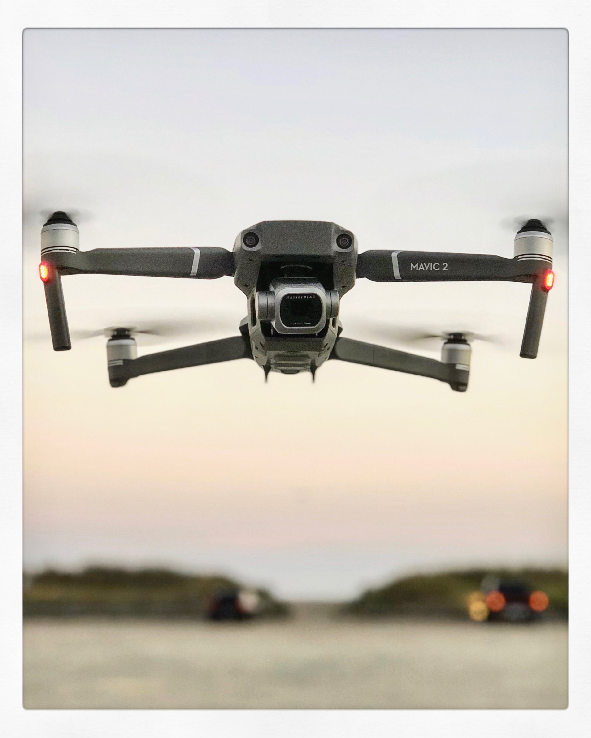 The Latest - Mavic Pro 2