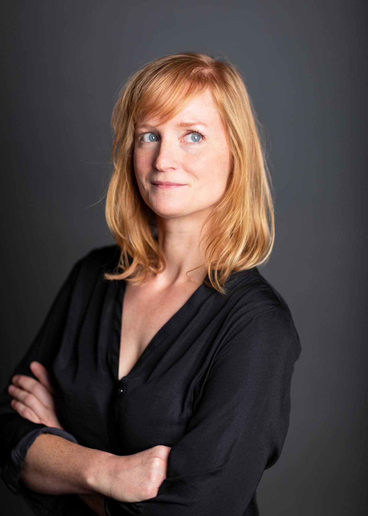 Kate Kelley Partner Devlo Media