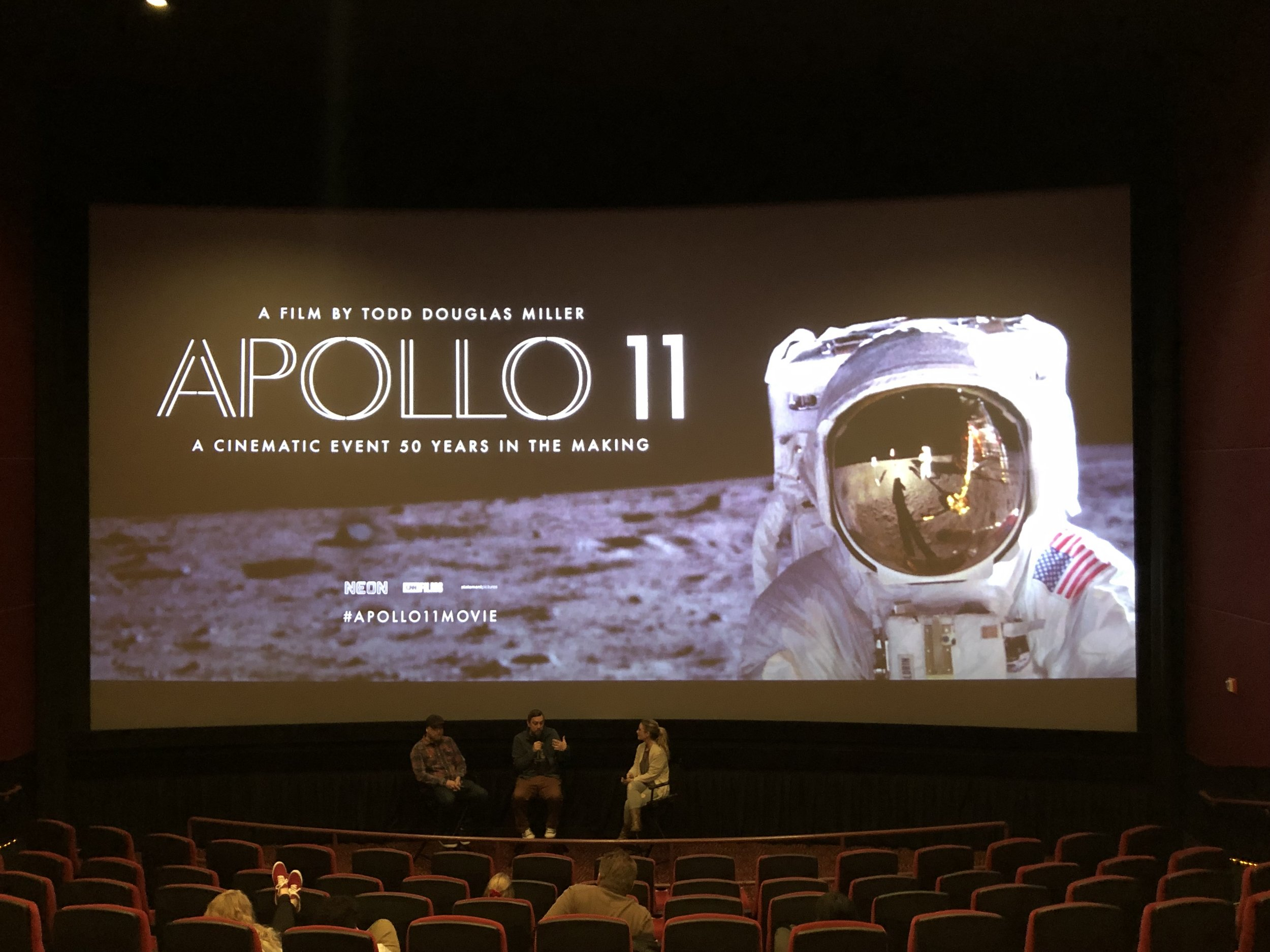 Q&A with Director Todd Douglas Miller and Producer Thomas Peterson