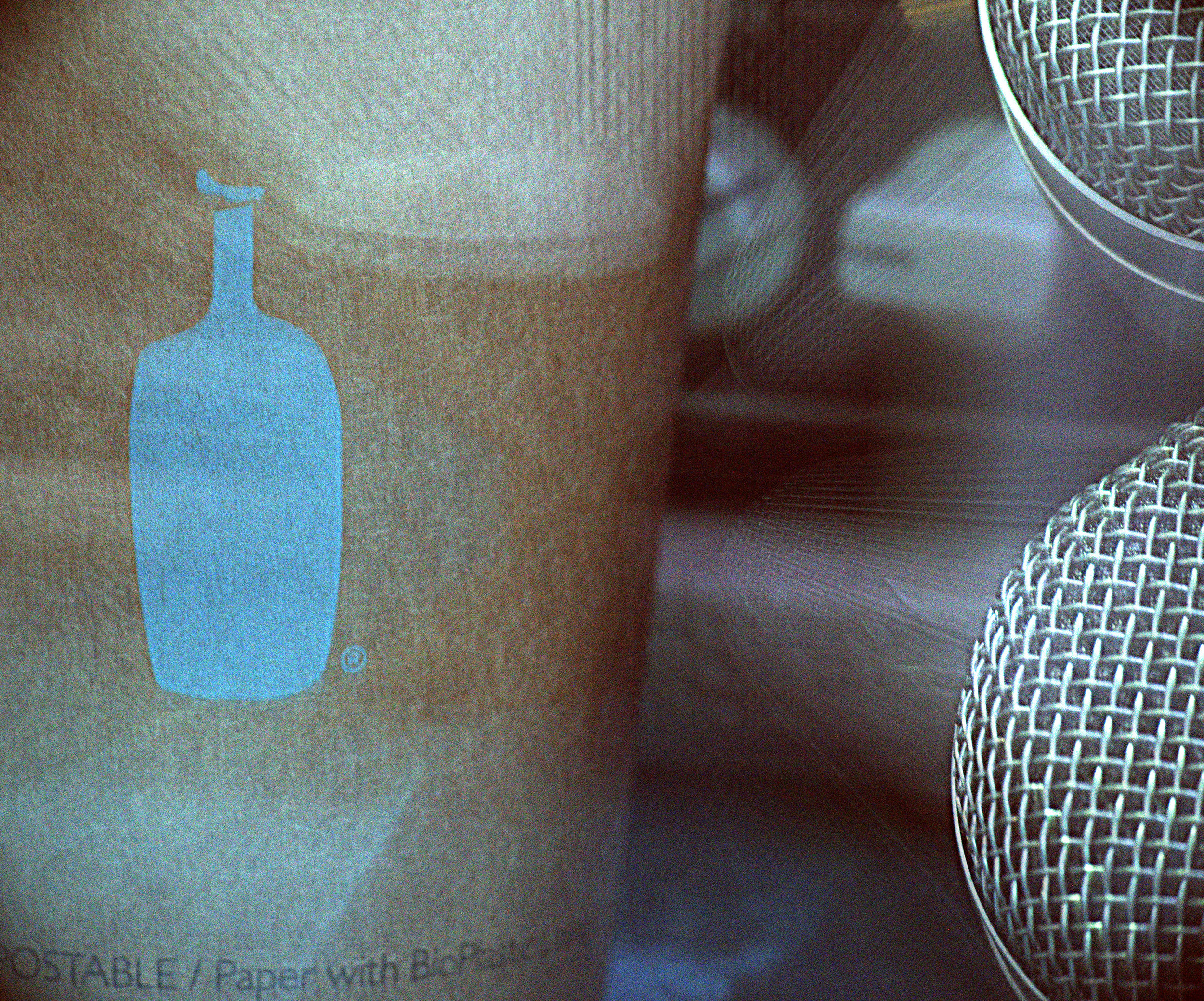 Blue Bottle Coffee x D'Herde East. Photo by Ryan D'Herde
