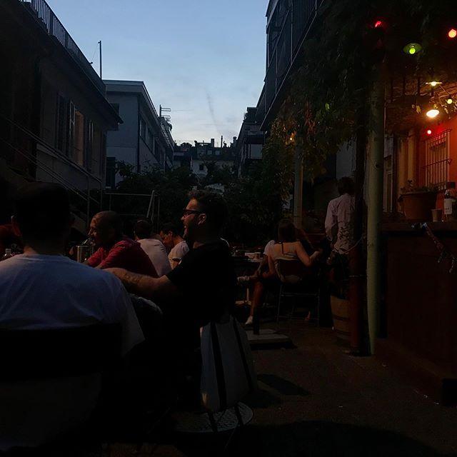 🌴🌞SOMMERPAUSE🌞🌴 Wir sind ab dem 21. August wieder für euch da! Wir wünschen euch allen schöne Ferien und freuen uns im August wieder auf euch! • • • #goldfass #sommerpause #sommer #summer #zürich #zurich #restaurant #kreis4