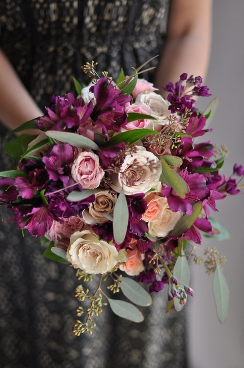Courtenay Lambert Florals, Fraiche Blooms, Vineyard, Weddings, Cincinnati, Ohio