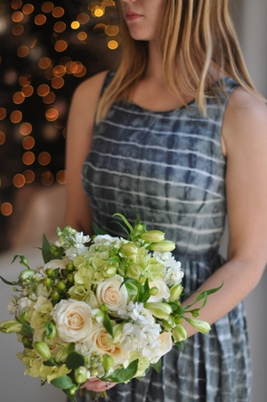 Courtenay Lambert Florals, Fraiche Blooms, Woodlands, Weddings, Cincinnati, Ohio