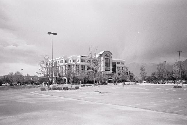 Q Sciences HQ in Pleasant Grove, Utah