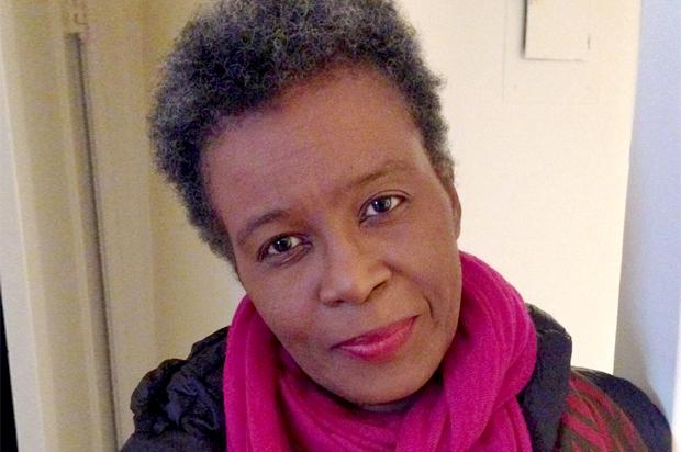Claudia Rankine. Graywolf Press/John Lucas