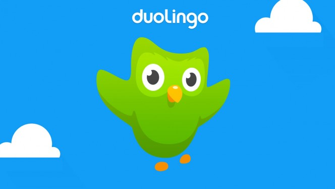 Duolingo implemented elements from videogames to grant players a larger sense of purpose