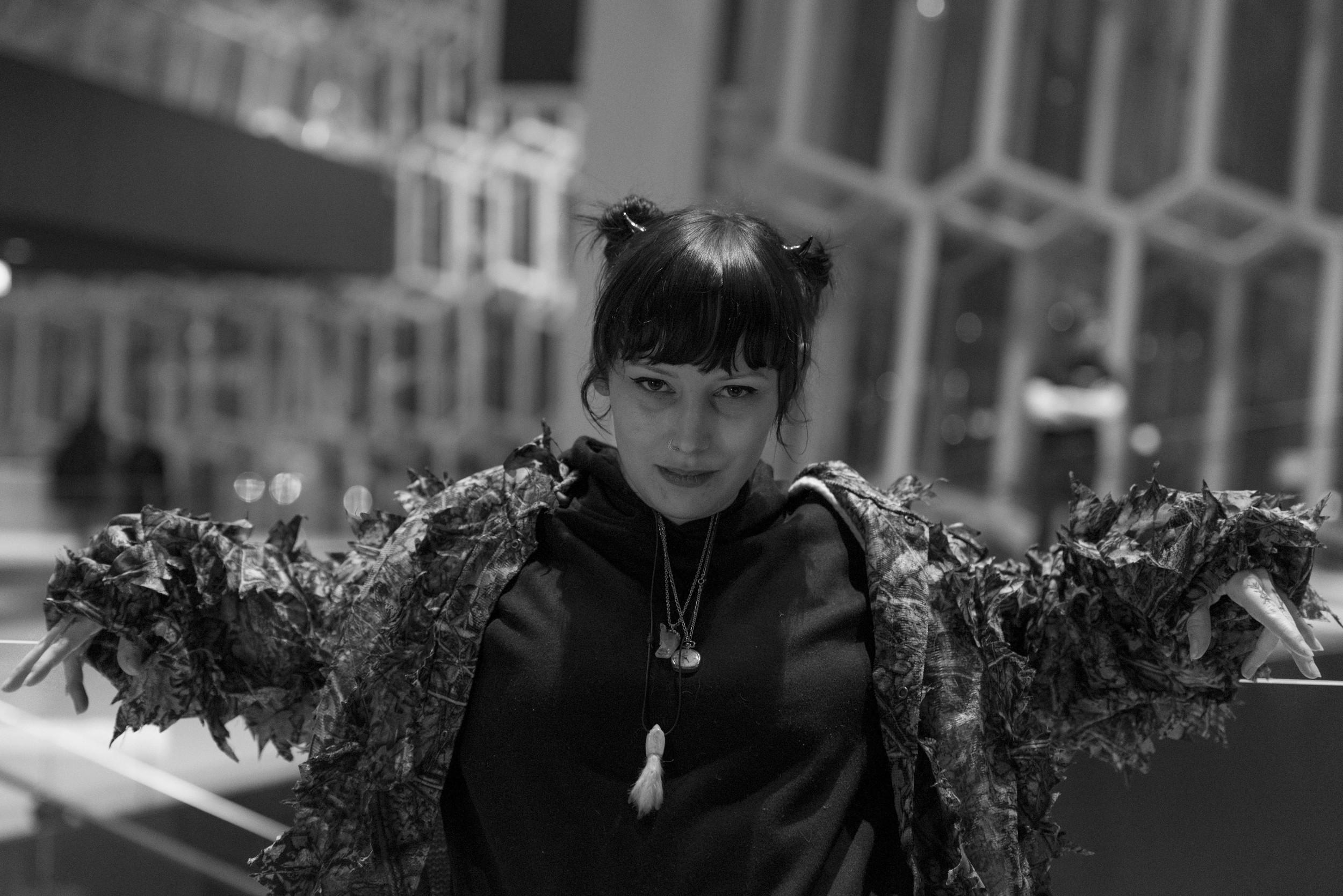 Sonar Reykjavik Iceland Black and White Portraits-6.jpg