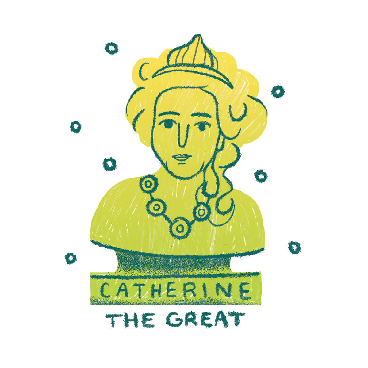 Catherine The Great The Goodnewspaper Carra Sykes.jpg