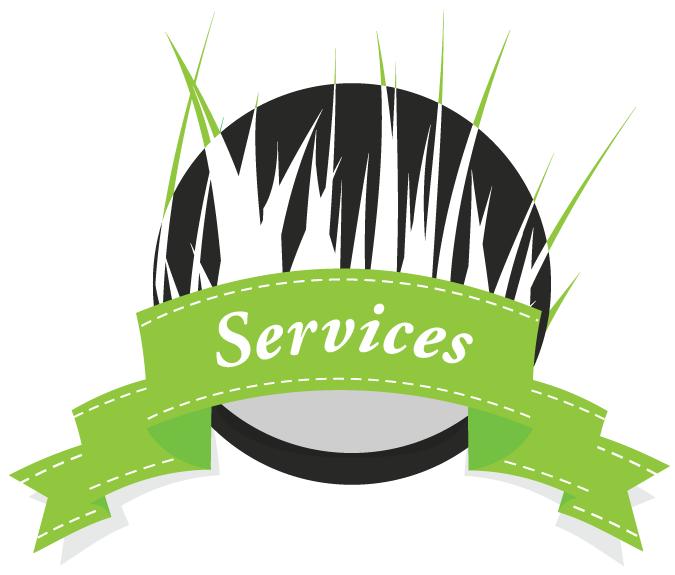 Landscape services banner