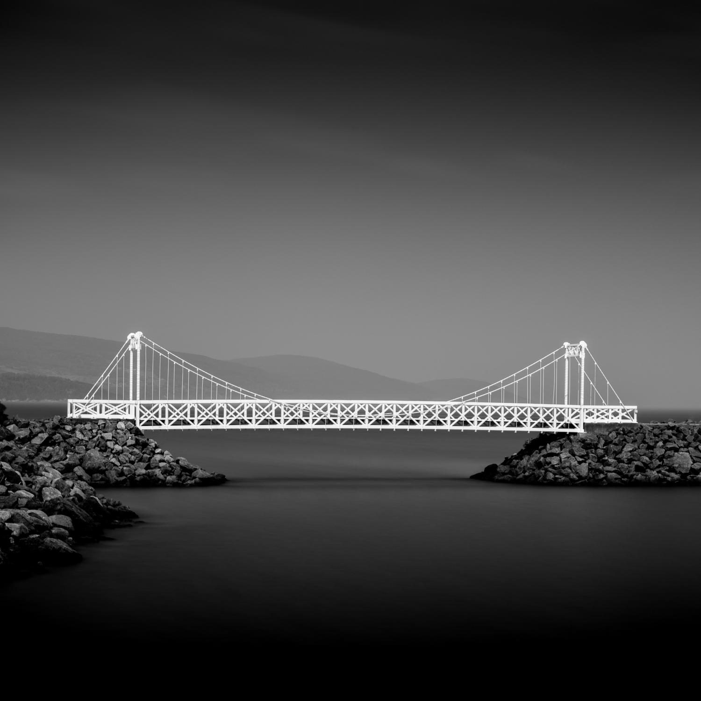Pont blanc