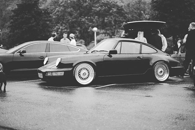 That #porsche tho.. we love it. #oijoij #oijoijsociety #fitted #fitment #westmeet