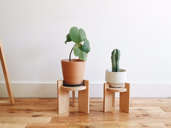 Love these minimal gals from etsy shop   atifakuto   <3