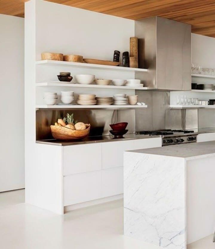 Major love for a waterfall counter. Image   here